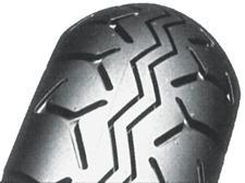 O.E. Bias G703 Front Tires