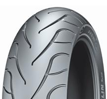 Cruiser Bias Rear Commander II Tires