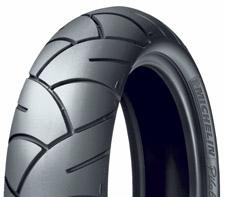 Scooter Radial Front Pilot Sport SC Tires