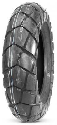 Dual/Enduro Bias Rear TW204 Trail Wing Dual Tires