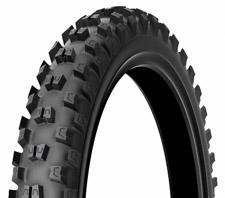 Motorcross Front MH3 MX - INTER / HARD Tires