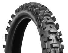 Motorcross Rear M102 Motocross M&S Tires