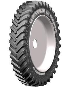 Spraybib Tires