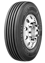 HSL2 Eco Plus Tires